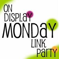 On Display Monday